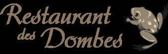Restaurant des Dombes à Saint André le Bouchoux